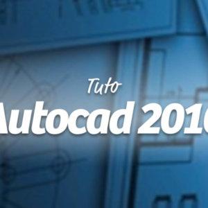 AutoCAD 2010 သင္ခန္းစာ