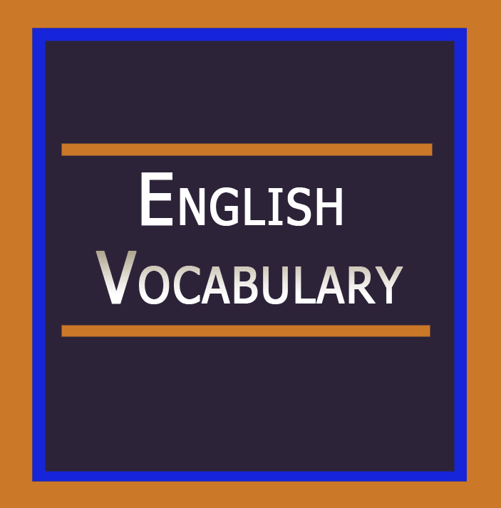 English vocabulary course in Myanmar