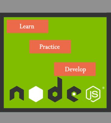 Node.js သင္ခန္းစာ
