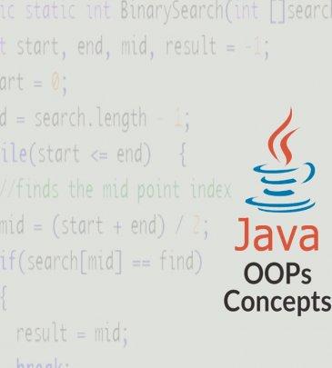 Java OOP