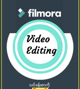 Flimora Video Editing
